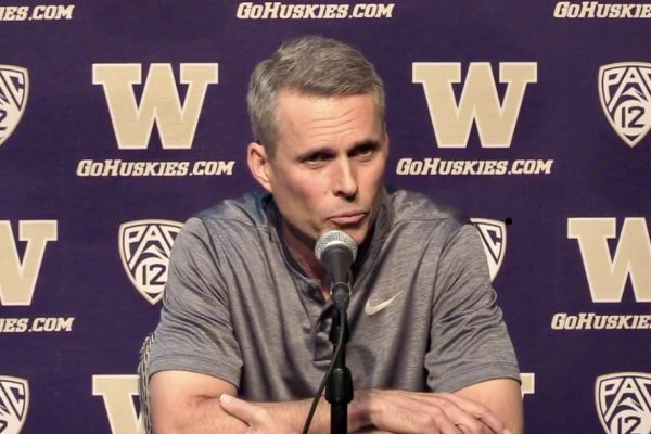 Chris Petersen Press Conference Notes And Video – Oregon State Gameweek
