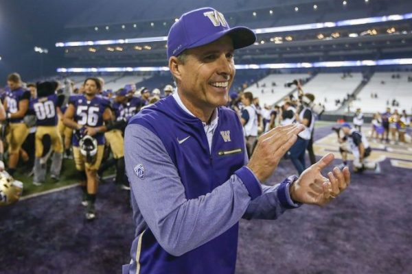 BREAKING: Huskies Receive Commitment From Four-Star DB Trent McDuffie
