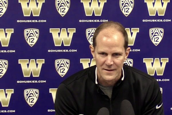 Mike Hopkins Press Conference Video – February 19th