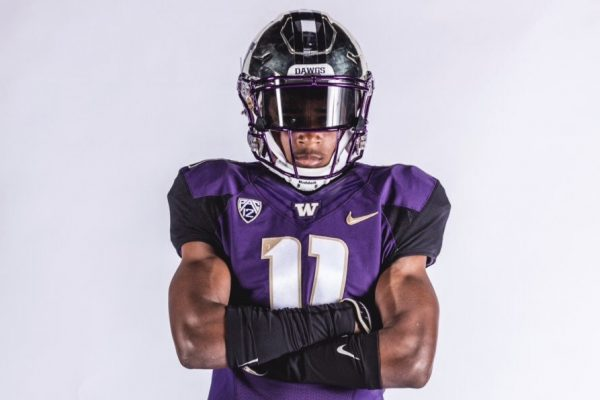 BREAKING: Huskies Add Three-Star Defensive Back Elijah Jackson