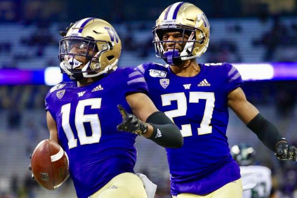 Washington vs. Hawaii Game Grades