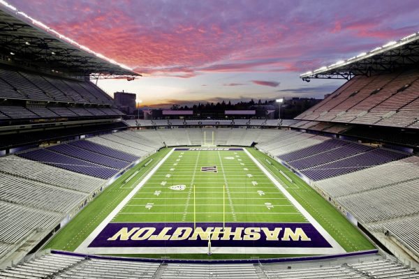 Huskies 2021 Football Schedule Announced