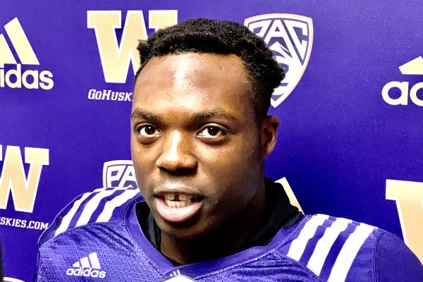 Post Practice Interviews: Husky Defense – Colorado Gameweek