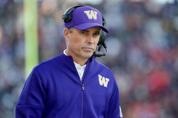 BREAKING: Huskies Will Face Boise State In The Las Vegas Bowl