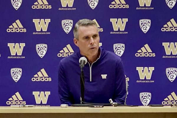 Chris Petersen Press Conference Notes And Video – Bowl Game Announcement