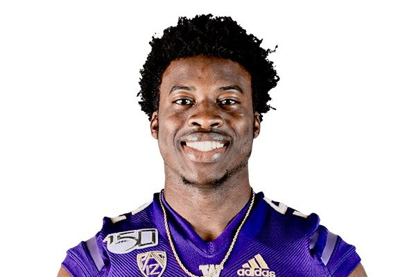 BREAKING: Linebacker Ariel Ngata Announces His Decision To Transfer