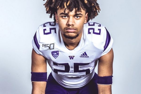 BREAKING: Defensive Back Kasen Kinchen Commits To Washington