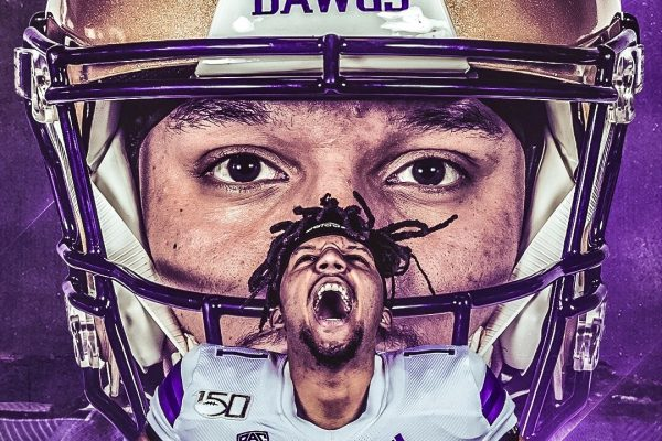 Defensive Back Isaiah Strong Commits To Washington