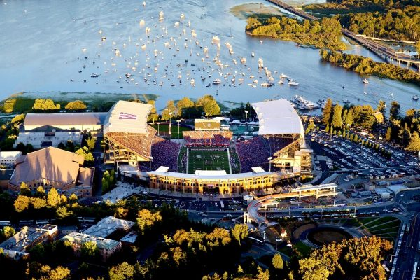 BREAKING: UW Athletics Cancels Events, Training and Workouts Through Spring Quarter