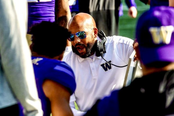 BREAKING: Washington Huskies Updated Football Schedule Released