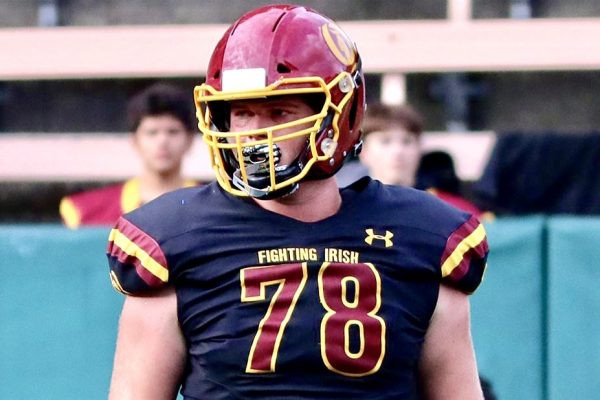 BREAKING: Four-Star Local Offensive Lineman Owen Prentice Commits To Washington
