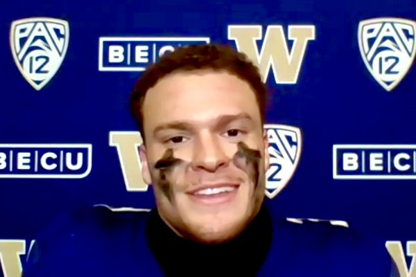 Washington vs. Utah Postgame Webinar Interviews