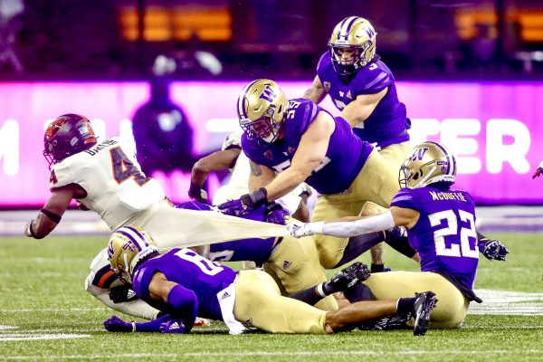 BREAKING: Huskies To Face Utah At Husky Stadium