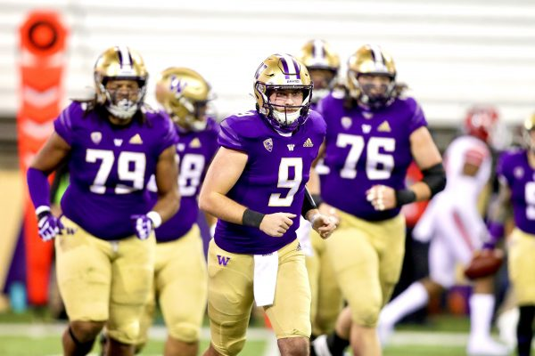 Huskies Official Depth Chart – Stanford Gameweek