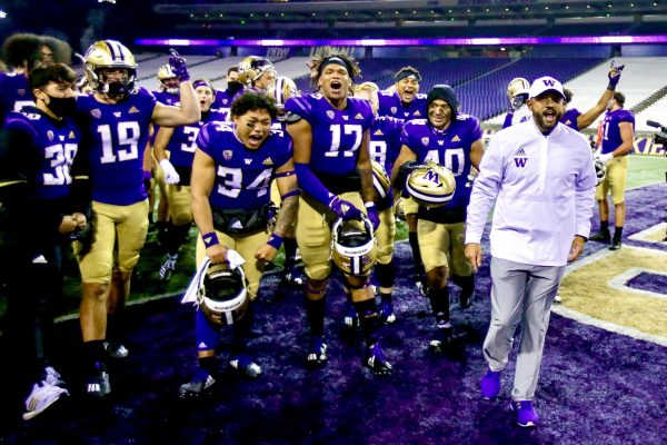 Washington vs. Utah Game Grades