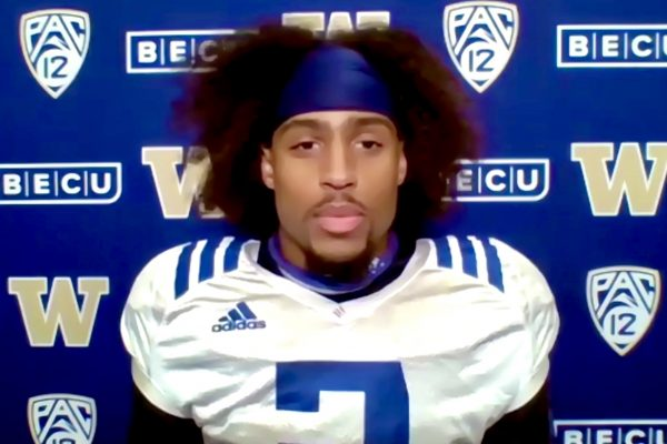 Post Practice Webinar Interviews: Husky Defense – Stanford Gameweek
