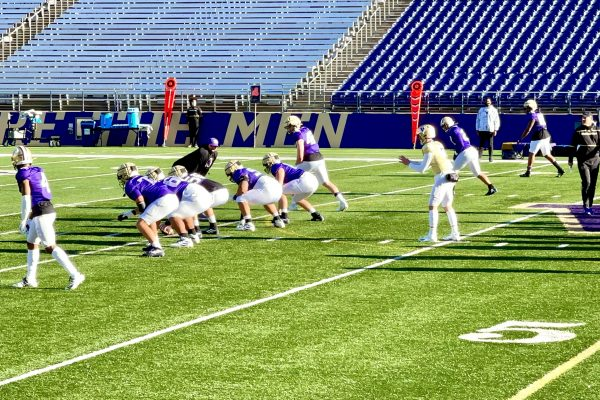 Husky Spring Football 2021- Day 5: Practice Notes