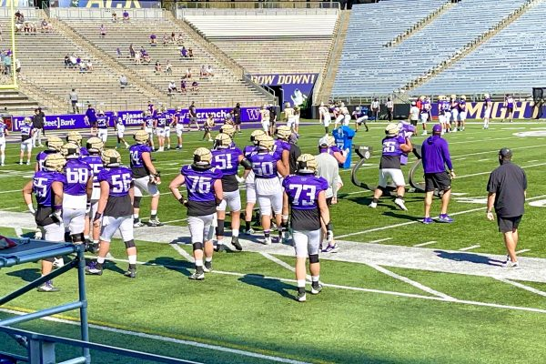 Husky Spring Football 2021- Day 7: Practice Notes