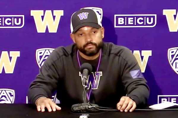 Husky Spring Football 2021 – Day 5: Videos