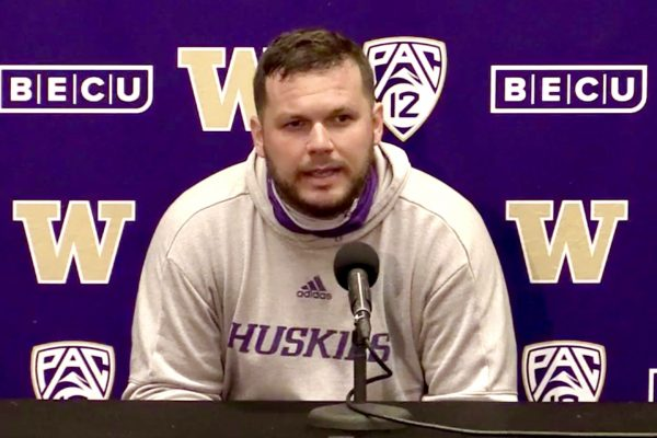 Husky Spring Football 2021 – Day 6: Videos
