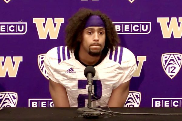Husky Spring Football 2021 – Day 7: Videos