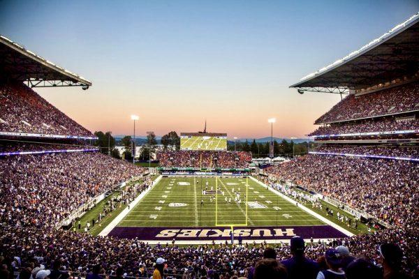BREAKING: Husky Stadium Is Returning To Full Capacity